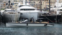 2020 - Windy Boats - SR 52 Blackbird