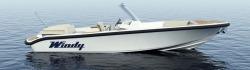 2020 - Windy Boats - SR26
