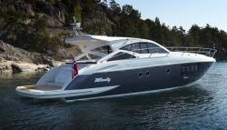 2020 - Windy Boats - 46 Chinook