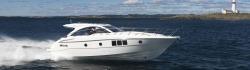 2020 - Windy Boats - 40 Maestro