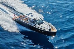 2020 - Windy Boats - SR44 Blackhawk