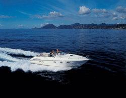 Windy Boats 35 Khamsin Cruiser Boat