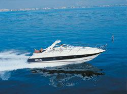 Windy Boats 40 Bora Cruiser Boat