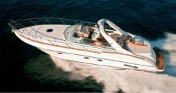 Windy Boats 42 Grand Bora Cruiser Boat