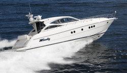 Windy Boats 52 Xanthos Motor Yacht Boat