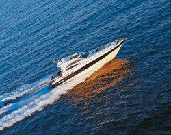 Windy Boats 58 Zephyros Motor Yacht Boat