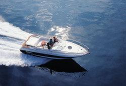 2007 - Windy Boats - 32 Grand Tornado