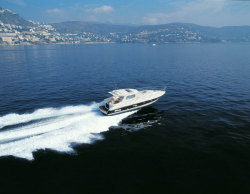 2007 - Windy Boats - 37 Grand Mistral