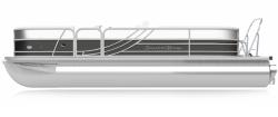 2020 - South Bay Boats - 222RSLE