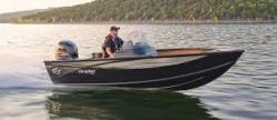 2020 - G3 Boats - Angler V17 C
