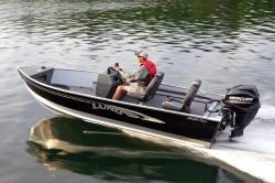 2019 Lund 1400 Fury SS Lake Bomoseen VT