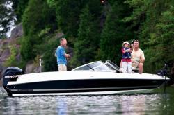 2019 170 Bowrider Lake Bomoseen VT
