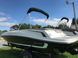 2019 Bayliner VR5 Lake Bomoseen VT