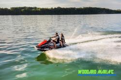 2018 Yamaha WaveRunner VX Deluxe Lake Bomoseen VT