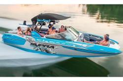 2016 Supra SE450-550 Lake Bomoseen VT