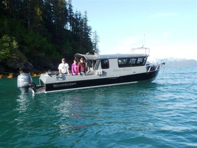 Research 2018 - Wooldridge Boats - 29- SS Pilothouse on