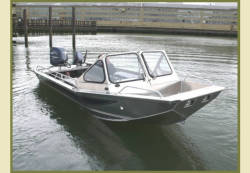 2014 - Wooldridge Boats - 17- Xtra Plus