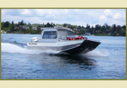 2014 - Wooldridge Boats - 25- Super Sport Drifter
