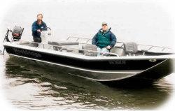 Wooldridge Boats - Classic 20-