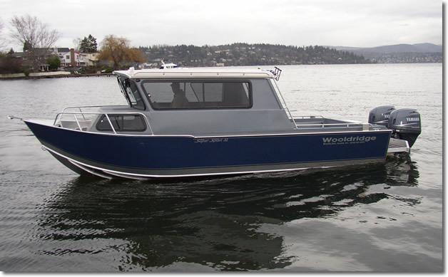 Research Wooldridge Boats on iboats com
