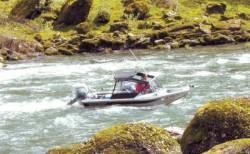 2010 - Wooldridge Boats - 17- Alaskan