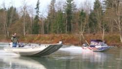 2010 - Wooldridge Boats - 20- Alaskan II