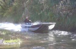 2010 - Wooldridge Boats - 20- Alaskan XL