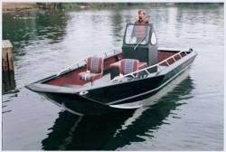 2010 - Wooldridge Boats - 25- Classic
