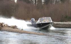 2010 - Wooldridge Boats - 17- Sport