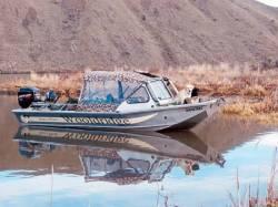 2010 - Wooldridge Boats - 20- Xtra Plus