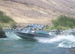 2010 - Wooldridge Boats - 20- Super Sport Drifter