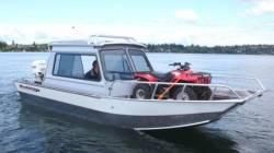2010 - Wooldridge Boats - 17- Sport Offshore