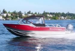 2010 - Wooldridge Boats - 20- Super Sport Offshore