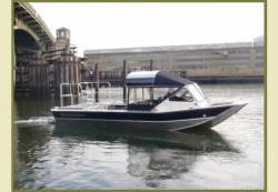 2012 - Wooldridge Boats - 25- Classic