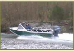 2012 - Wooldridge Boats - 17- Sport