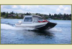 2012 - Wooldridge Boats - 25- Super Sport Drifter