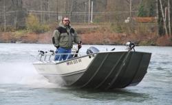 2013 - Wooldridge Boats - 23- Alaskan II