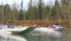 2014 - Wooldridge Boats - 20- Alaskan II