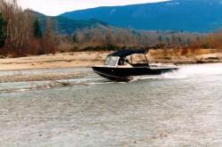 2014 - Wooldridge Boats - 20- Sport Inboard Jet
