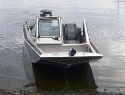 2015 - Wooldridge Boats - 20- XP