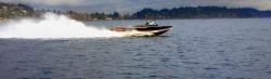 2015 - Wooldridge Boats - 23- Super Sport Drifter Inboard