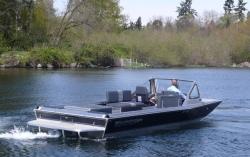 2015 - Wooldridge Boats - 23- XP SJ
