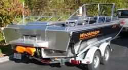 2015 - Wooldridge Boats - 17- XP SJ
