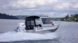 2015 - Wooldridge Boats - 25- Super Sport Drifter
