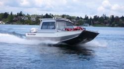 2015 - Wooldridge Boats - 23- Super Sport Drifter