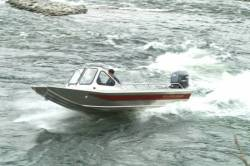 2015 - Wooldridge Boats - 17- Alaskan