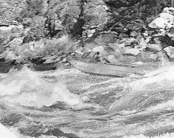 2015 - Wooldridge Boats - 22- Classic Inboard