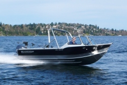 2017 - Wooldridge Boats - 23- Super Sport Offshore
