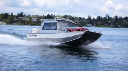 2017 - Wooldridge Boats - 23- Super Sport Drifter