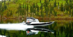 2017 - Wooldridge Boats - 17- Alaskan XL Inboard
